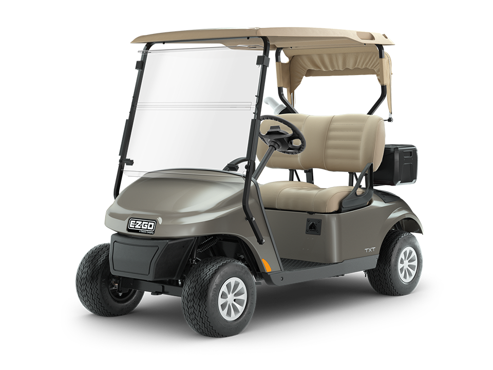 TXT Golf Cart   Fleet   E-Z-GOEZ-GO