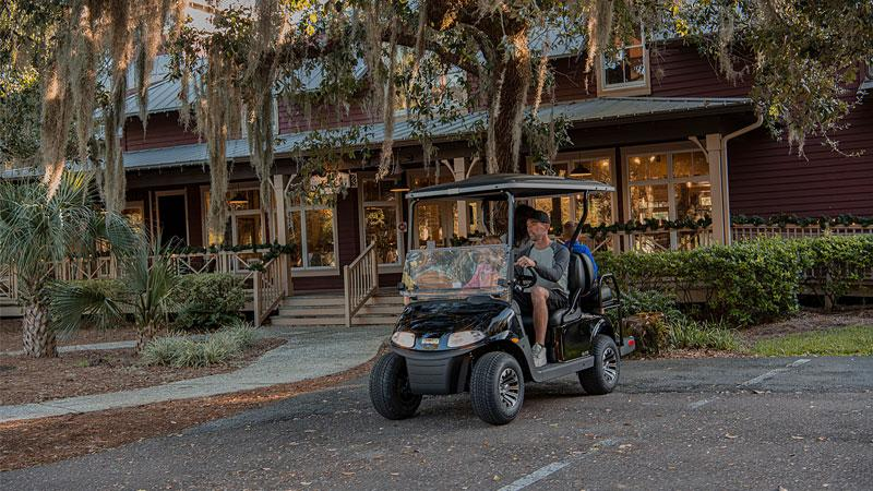 EZGO Freedom Personal Golf Cart