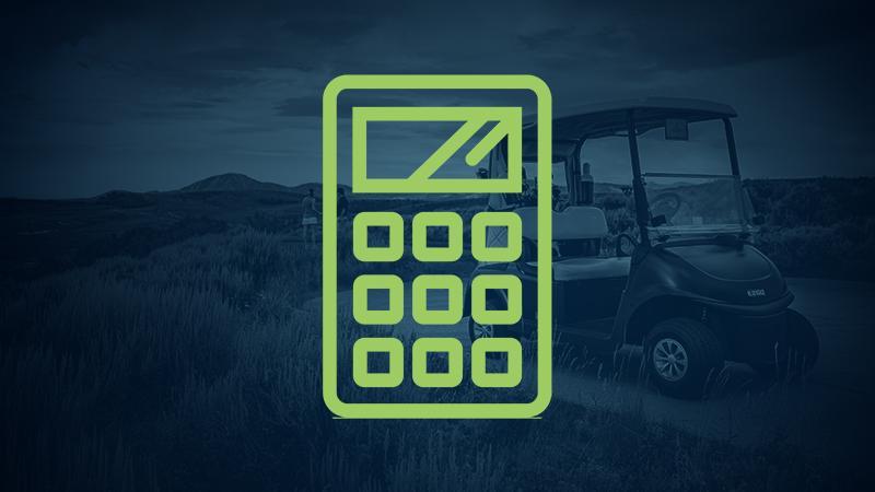 E-Z-GO Eco-Friendly Golf Carts Builder