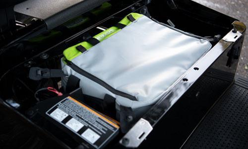 ELiTE Under Seat Storage Insider Bag Accessory