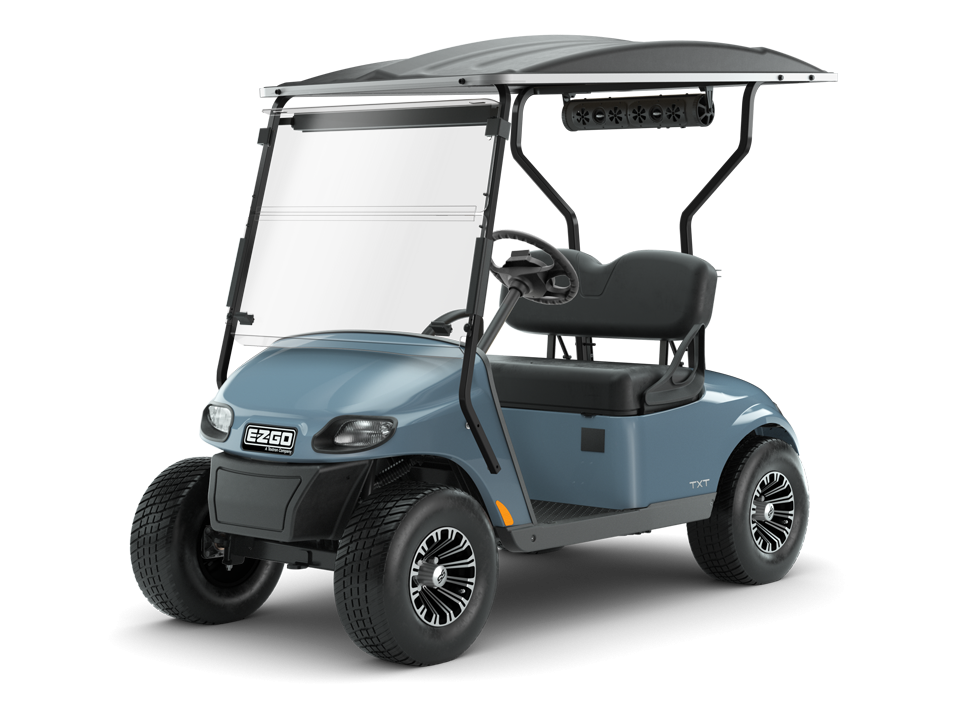 EZGO Freedom TXT Personal Golf Cart