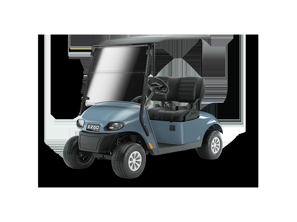 E-Z-GO TXT 2 Passenger Golf Cart