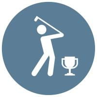 Textron Fleet Management Tournament Icon